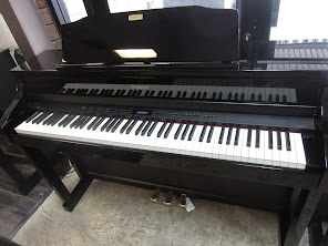 New 2014 Roland HP504, HP506, HP508 Digital Pianos - Recommended