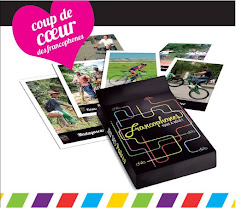 Offrez un jeu de carte du misitgri et des paires sur le vélo à vos amis!