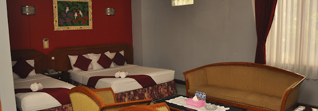 Daftar Harga Hotel Murah di Bandung Terbaru