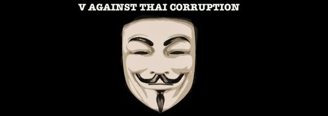 V Against Thai Corruption