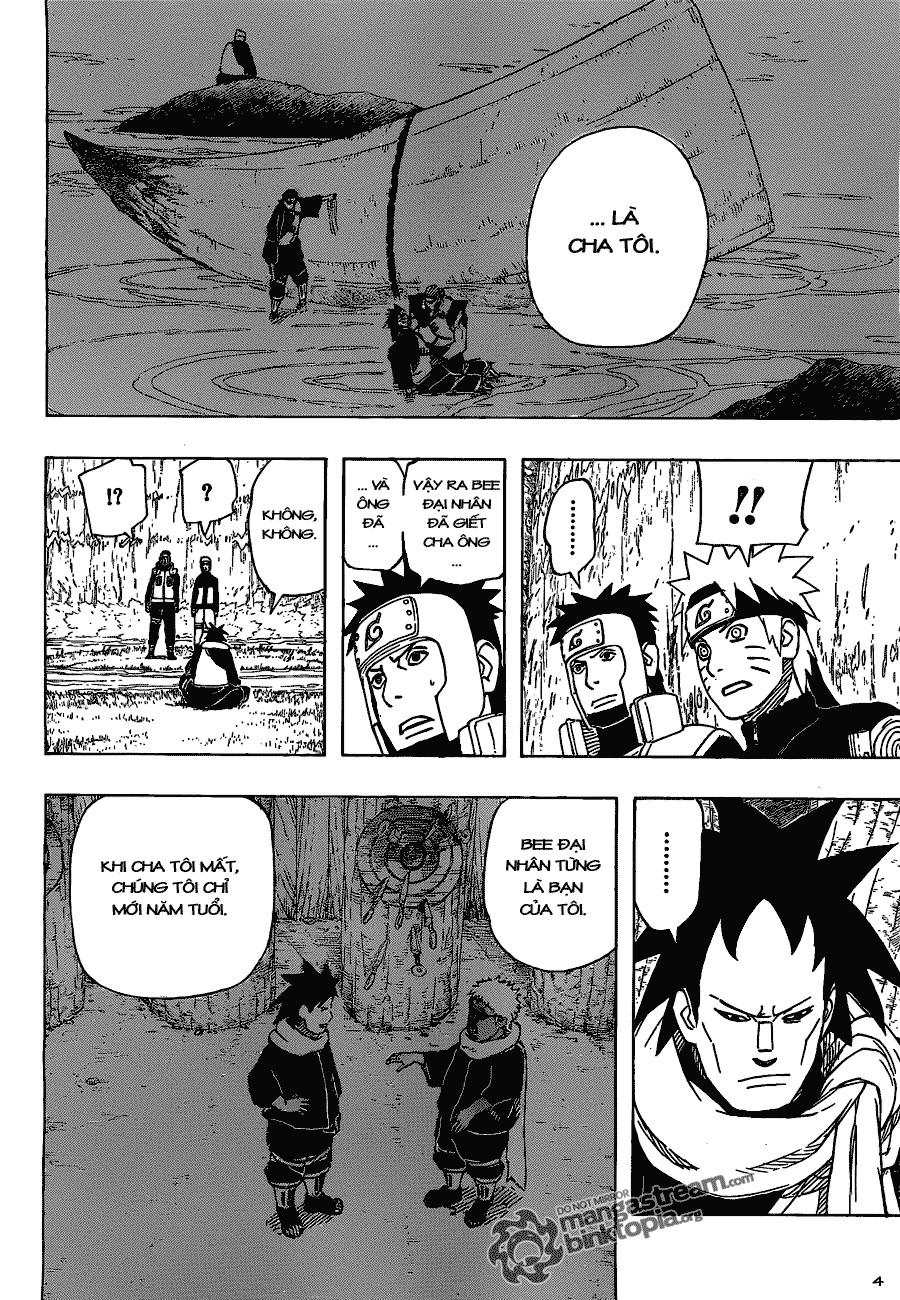 Naruto chap 494 Trang 4 - Mangak.info