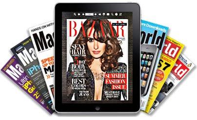 Create Digital Magazine