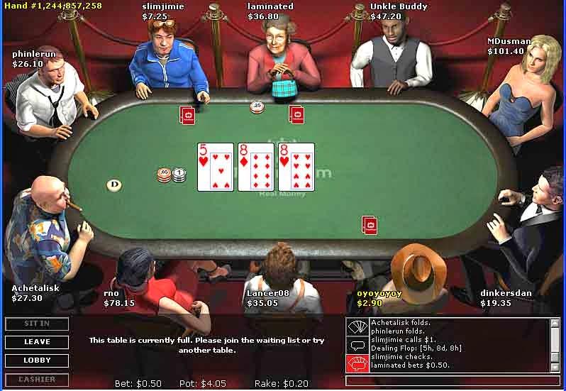 Poker OLL-Cara Mendaftarkan diri di Poker OLL