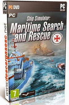 Ship Simulator Maritime Search and Rescue  CODEX