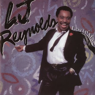 L.J.REYNOLDS - LOVIN' MAN (1984)