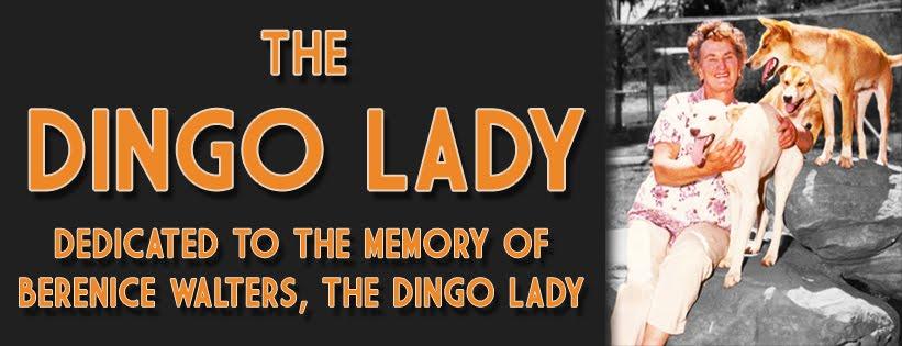 Dingo Lady