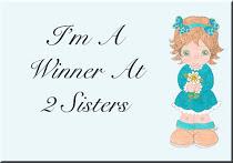 2 Sisters Challenge Winner