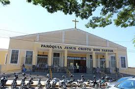 Paróquia Jesus Cristo Bom Pastor