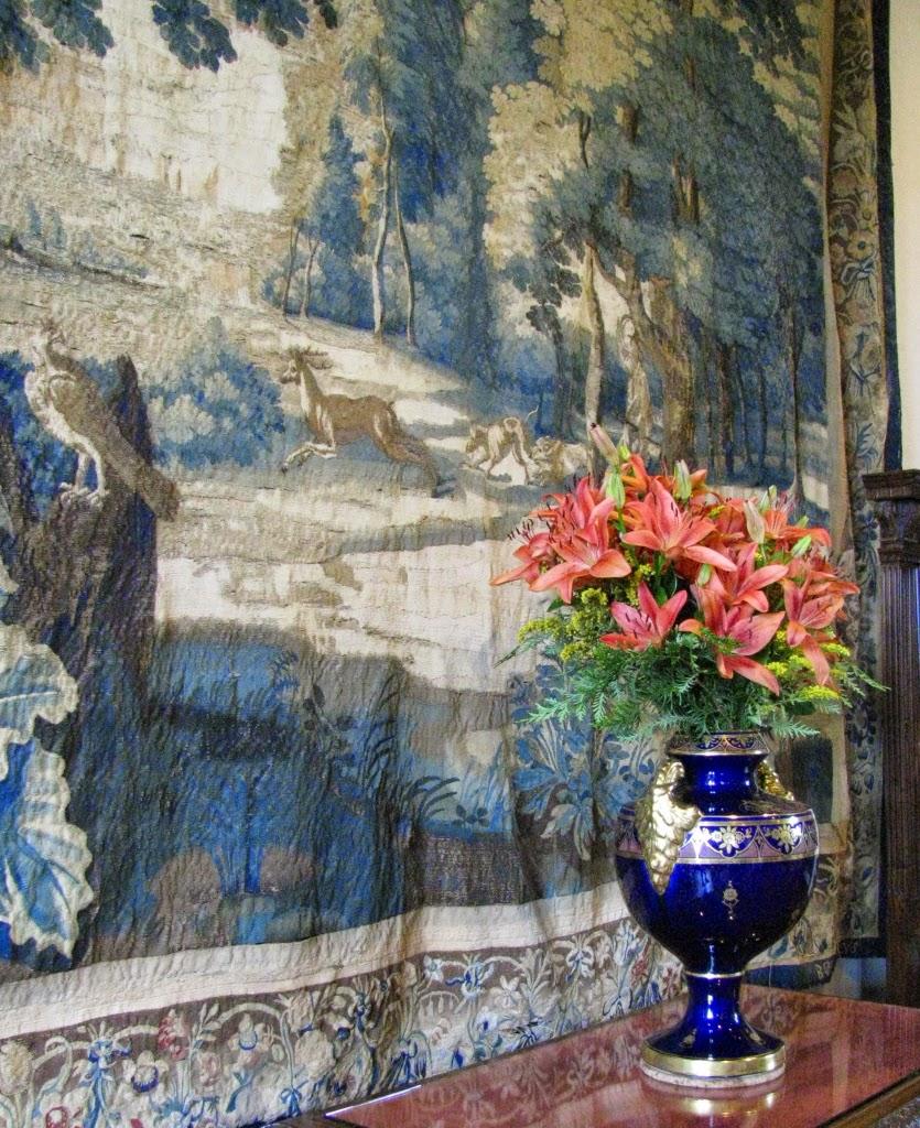 Les peintures de Viviane: Château d'Amboise (37) Léonard De Vinci