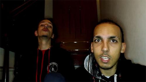 Seth, Al-x, O KeK te falta, 2014