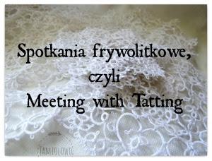 Spotkania frywolitkowe