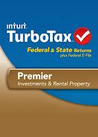 TurboTax Premier Coupon