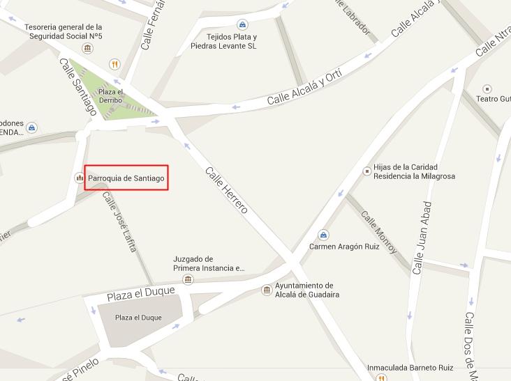Nueva plaza pública en Alcalá de Guadaíra