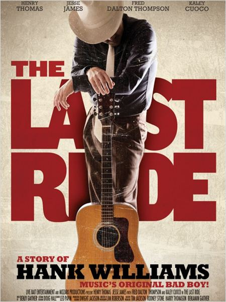 Ver The Last Ride (2012) Online