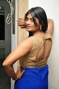 Actress Sowmya glam pics-thumbnail-1