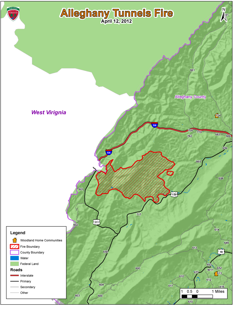 virginia wildfire information and prevention easter complex and shipwereck wildfire update