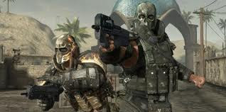 Juego Army of Two The 40TH Day Trucos Guia Video