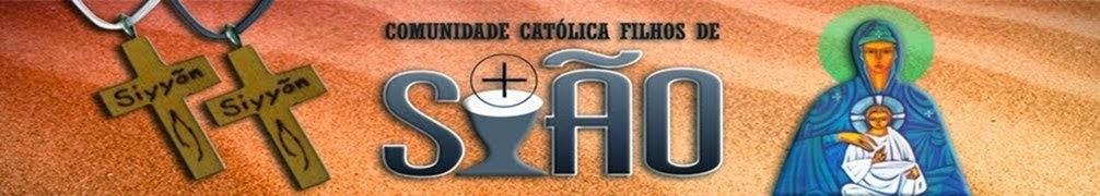 Comunidade Católica Filhos de Sião