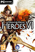 Might and Magic: Heroes VI-SKIDROW