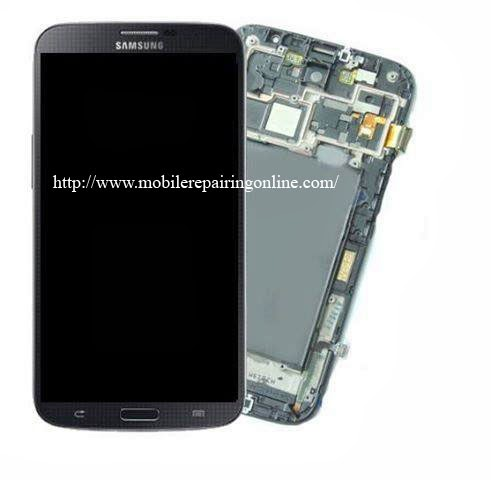 Smartphones Glass touch panel lcd