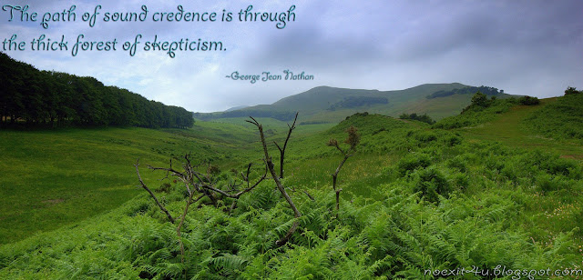 HD NATURE QUOTES