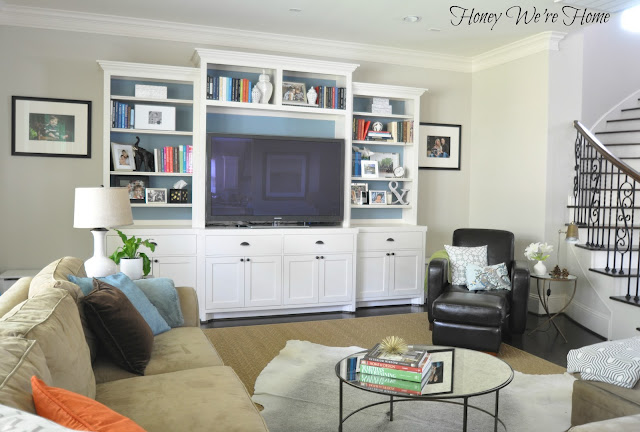 Honey We 39 Re Home Our Living Room Toy Organization