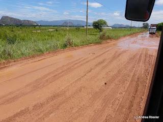 Reisen Afrika Angola Benguela-Huambo