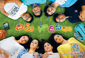 Chiru Godavalu Movie wallpapers-thumbnail-1