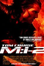 Watch Mission: Impossible II 2000 Megavideo Movie Online