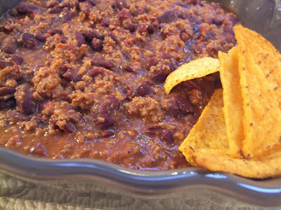 Cooking julia chili con carne - Recette chili thermomix ...