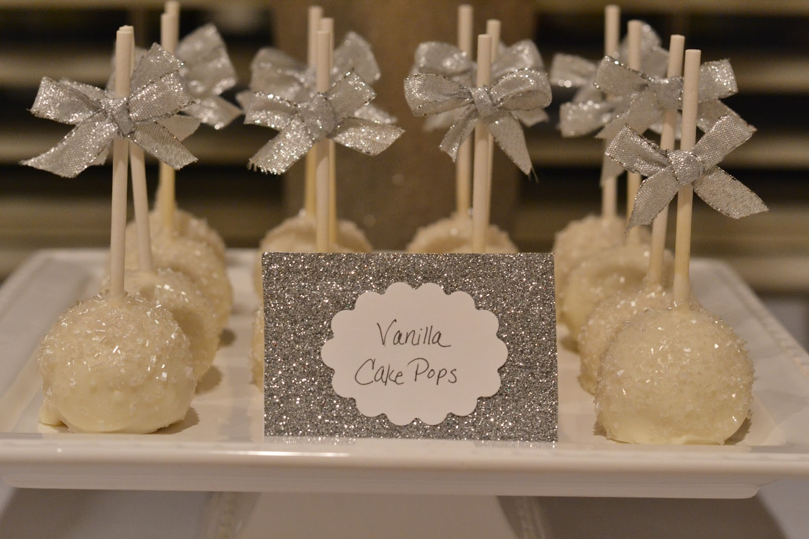 25th Wedding Anniversary Cake Pops Best images about party