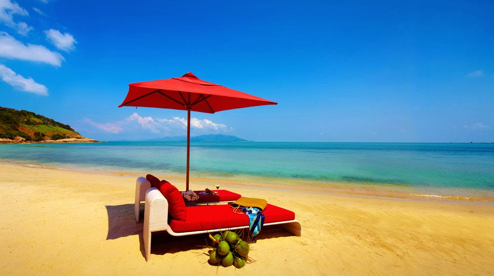 Koh Samui Tour booking on-line | Koh Samui Hotel booking