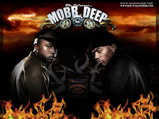 mobb deep picture