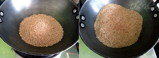 Gongura Pachadi (Chutney) Khatta Bhaji Chatni