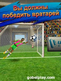 Download Soccer Runner - Football Rush Android