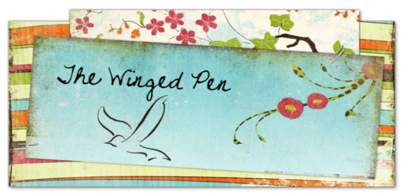 The Winged Pen