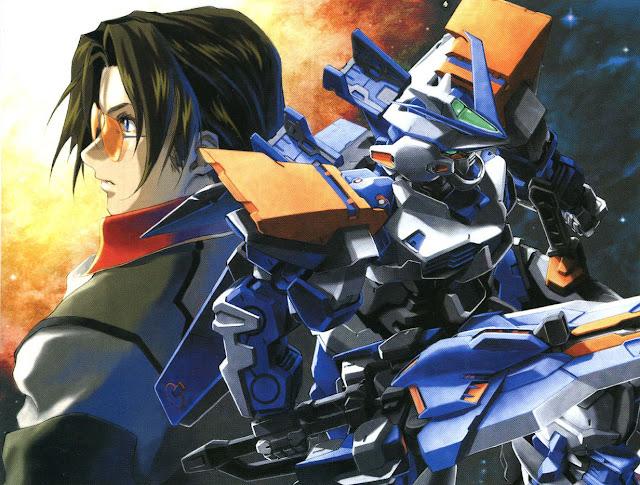 Gundam SEED Destiny Astray r/b