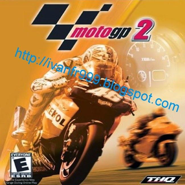 Download Game MotoGP 2 Full Version Untuk PC