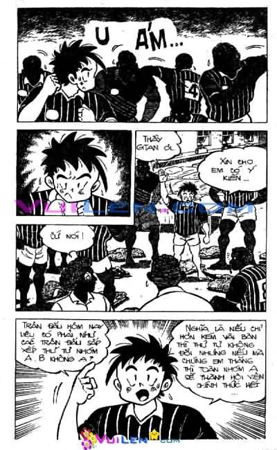 Jindodinho - Đường Dẫn Đến Khung Thành III  Tập 47 page 71 Congtruyen24h
