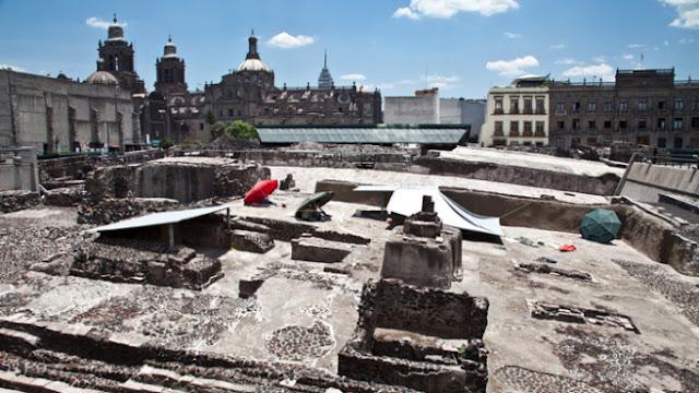 Centro Histórico Arqueológico