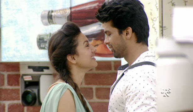 Kushal Tandon eliminated from bigg  Boss