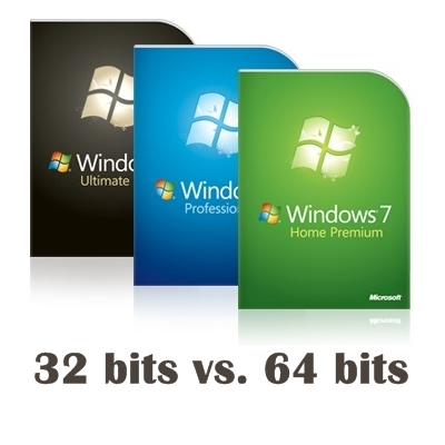 32 bit vs 64 bit windows operating system for Window 32 or 64
