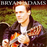 Bryan Adams - Right Here Waiting