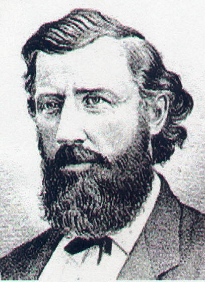 John Park Alexander Sr., 1834-1908