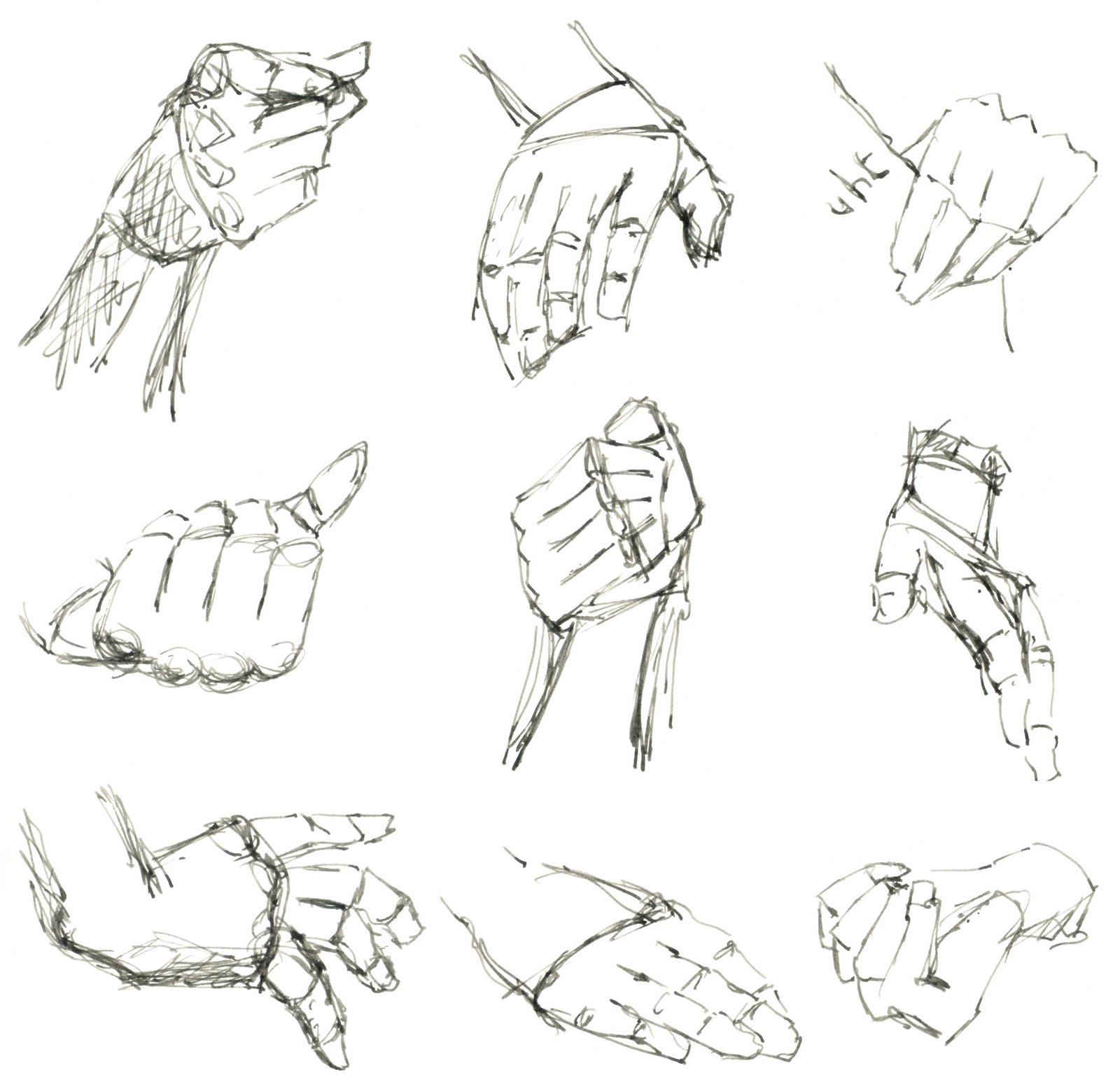 rodney van den beemd hands feet