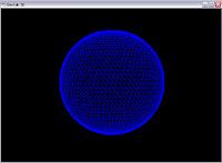 Membuat Gambar Bola 3D Dengan Visual Basic 6.0