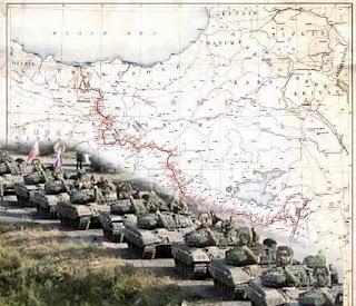 ΕΚΤΑΚΤΟ! Χιλιάδες ρώσοι στρατιώτες και οπλικά συστήματα έχουν αναπτυχθεί στα αρμενο-τουρκικά σύνορα!