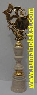 piala kristal, trophy murah, harga trophy, 0812.3365.6355, www.rumahplakat.com