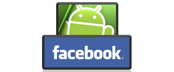 android facebook news
