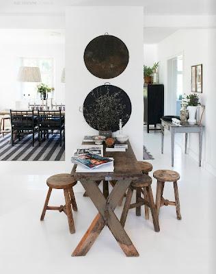 mesa auxiliar decapado est mag 4 fauna decorativa